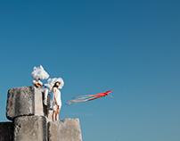 Sky dreamer Ft. Kai Đinh