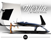 MERLIN, by Rolls-Royce (Full)