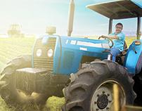 Porto Seguro - Agricultural Machinery
