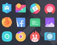 Lenyo Icons