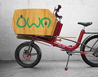 Uwa Cargo Bike