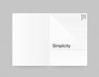 Simplicity (J. Franklin)