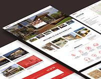 PGH Bricks & Pavers Website