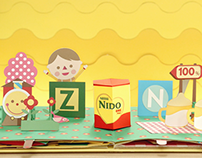 Nestle - Nido