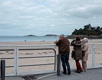 Entre Dinard et St Malo