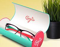 Cogito Vision - Eyewear Branding