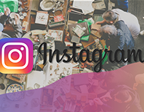 Using Instagram to drive traffic | Blog Post