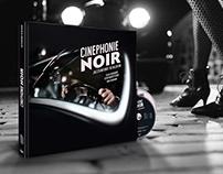 Cinephonie Noir Earbook