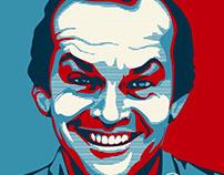 TCM Cinema - Jack Nicholson