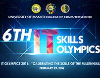 6th IT Skills Olympics