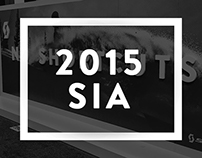 Scott Sports - 2015 SIA Exhibit
