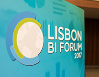 Event | Lisbon BI Forum 2017