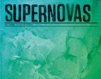 Supernovas   SUPERINTERESSANTE Ed. 402