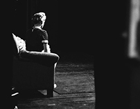 Theater photography