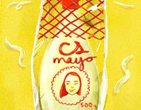 CS Mayo