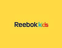 REEBOK KIDS / Back to School