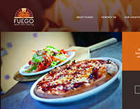 Fuego Wood Fire Catering