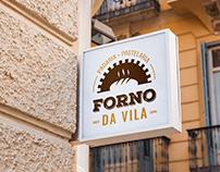 Forno da Vila // Brand Identity