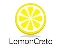 LemonCrate logo