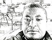 Sketch phase 70