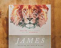 Amos/James Book