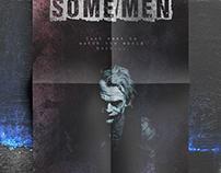Joker (The Dark Knight) Poster
