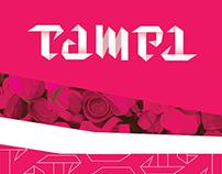 Identidade Visual - Tampa