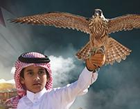 Falcon Festival - MARMI