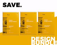 The Core Design Bundle