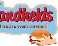 Handhelds Food Trailer