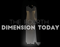 THE FOURTH DIMENSION TODAY