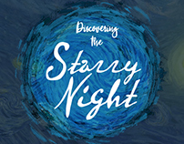 Discover The Starry Night