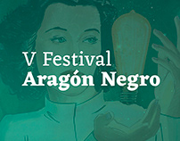 V Aragón Negro