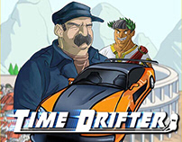 Time Drifter (Mobile Game)