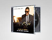 CD - O Melhor de Anselmo Ralph