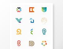 Logo & Identity: Grid Systems