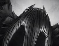 Animation short film : ADLXXIX