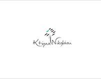 Ktima Nikolaou (Branding)