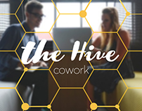 The Hive - cowork