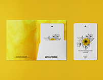 Multipurpose Holder&Card Mockup Vol 3.0
