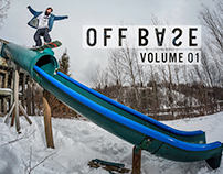 Off Base | Magazine