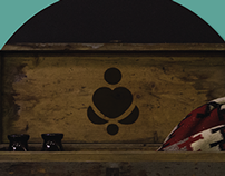 Shiatsu | corporate identity