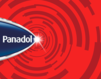PANADOL extra poster