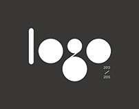 Logo作品 / Logo Collection 2013-2015