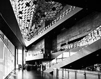 Architecture shots Reykjavik