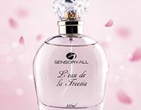 Perfum Retouch