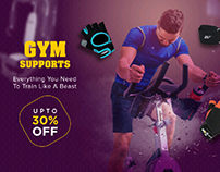 Gym Support