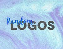 Random Logos.