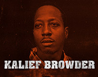 Time: The Kalief Browder Story – Social