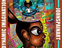 Young, Black & Intelligent (I.M.M Vol.3)